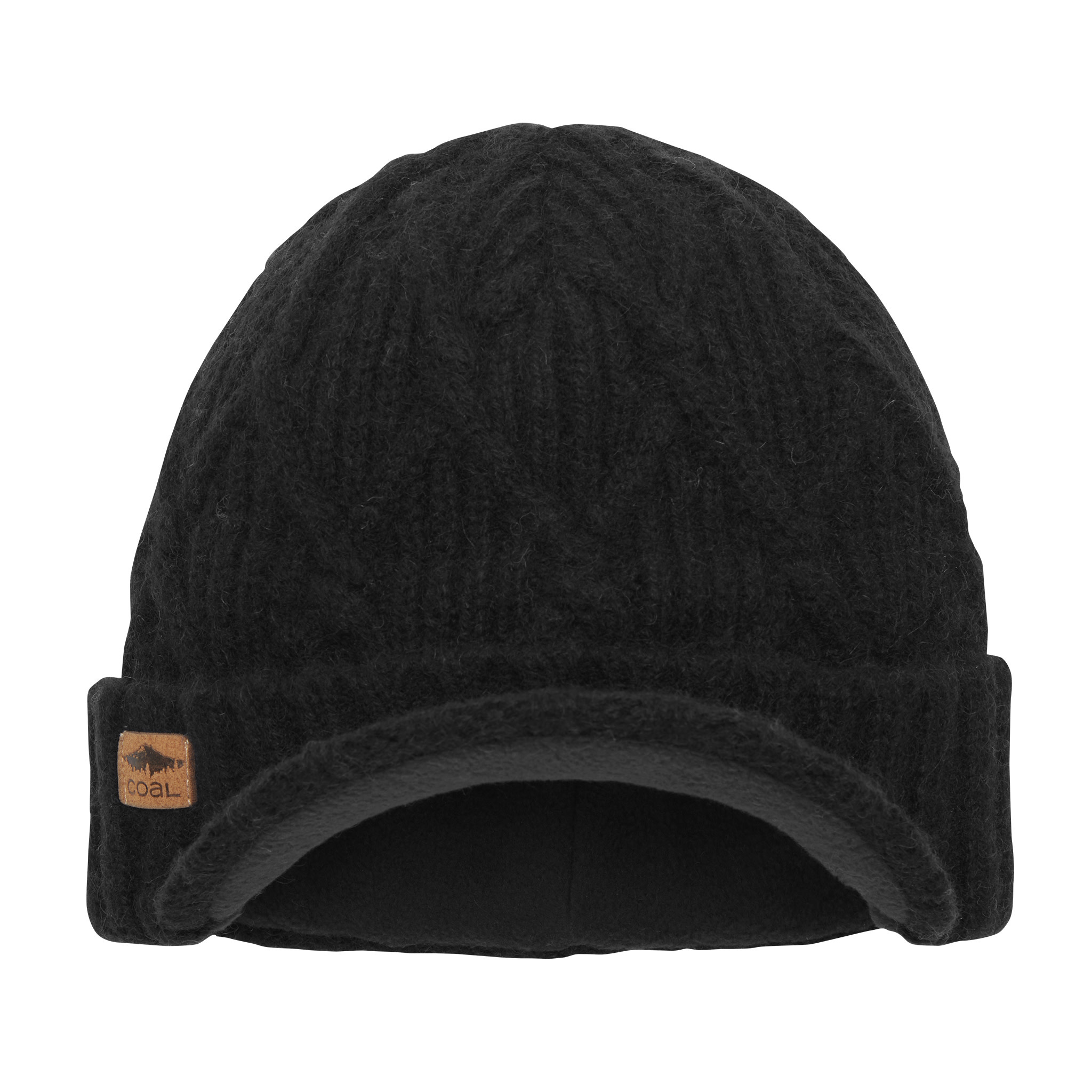 Coal Coal The Yukon Brim - Black