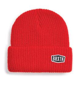 Brixton Brixton Malt Beanie - Red