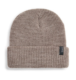 Brixton Brixton Heist Beanie - Heather Bison