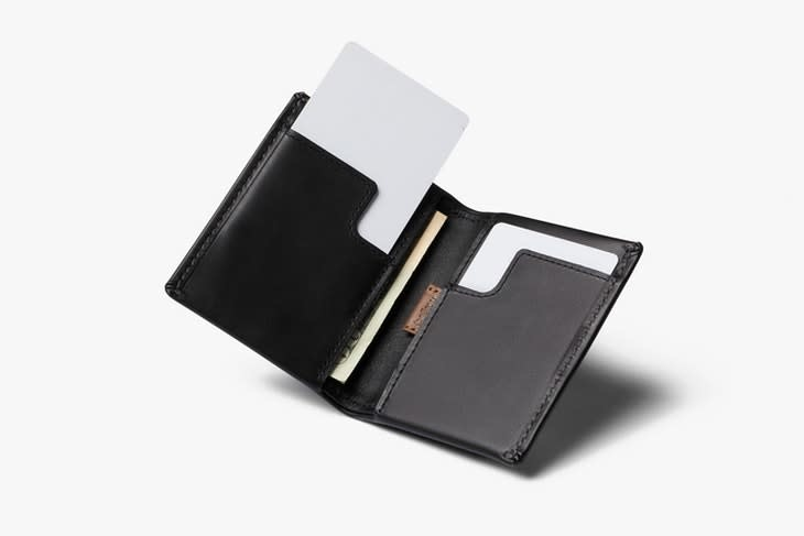 Bellroy Bellroy Slim Sleeve Wallet - Black