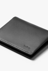 Bellroy Bellroy Slim Sleeve Wallet - Charcoal/Tangelo