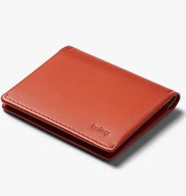 Bellroy Bellroy Slim Sleeve Wallet - Tangelo