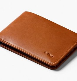 Bellroy Bellroy The Low Wallet - Caramel