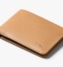 Bellroy Bellroy The Low Wallet - Tan