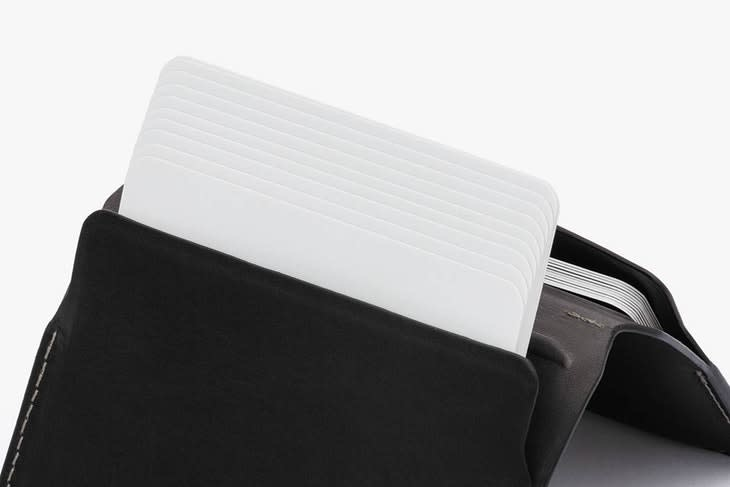 Bellroy Bellroy Card Holder - Black