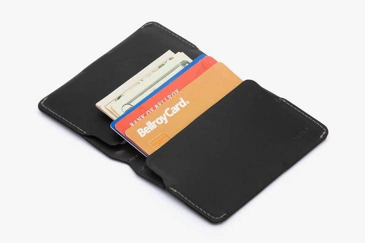 Bellroy Bellroy Card Holder - Black