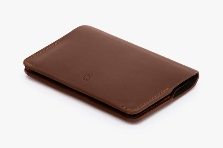 Bellroy Bellroy Card Holder - Cocoa