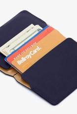 Bellroy Bellroy Card Holder - Navy