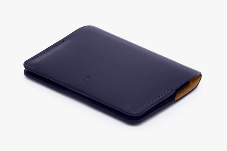 Bellroy Bellroy Card Holder - Navy