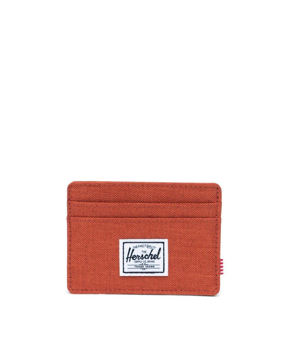Herschel Supply Co. Herschel Charlie Wallet - Picante Crosshatch