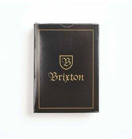 Brixton Brixton Raise Card Set - Red