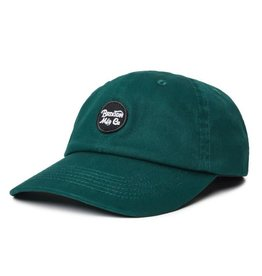 Brixton Brixton Wheeler Cap - Emerald