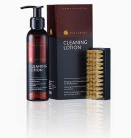 Solitaire Cleaning Lotion