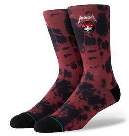 Stance Stance Master of Puppets - Red