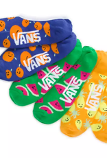 Vans Vans Fruit Bowl Canoodle Socks - Multi