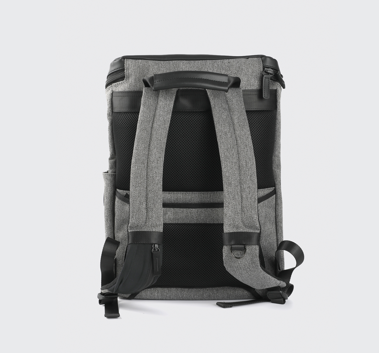 Venque Venque Amsterdam 2.0 - Grey/Black Edition