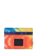 Herschel Supply Co. Herschel Charlie Wallet - Rainbow Tie Dye