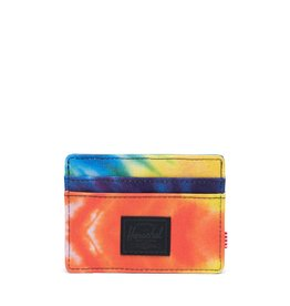 Herschel Supply Co. Herschel Charlie Wallet - Rainbow Tie Dye