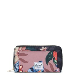 Herschel Supply Co. Herschel Thomas Wallet - Summer Floral Black/Summer Floral Ash Rose