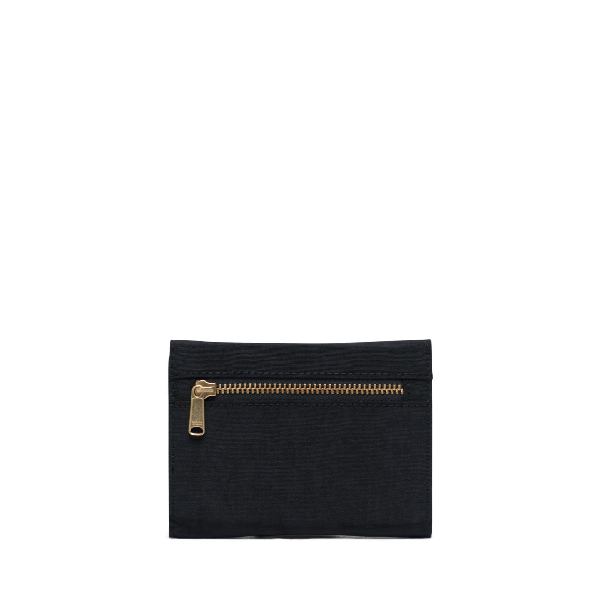 Herschel Supply Co. Herschel Orion Wallet - Nylon/Leather Black