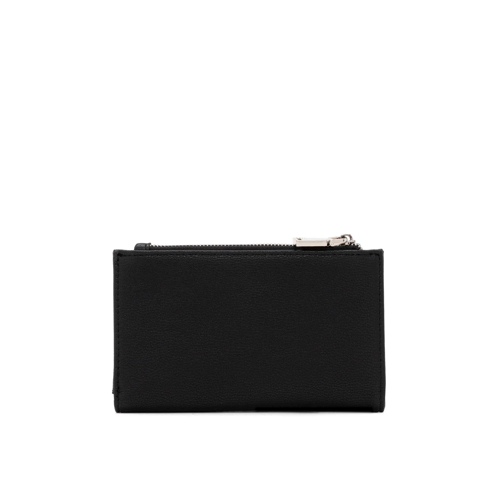 Colab Colab May Pebble 2.0 Wallet (#6421) - Black