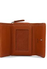 Colab Colab Small Tri-fold Wallet (#6396) - Black