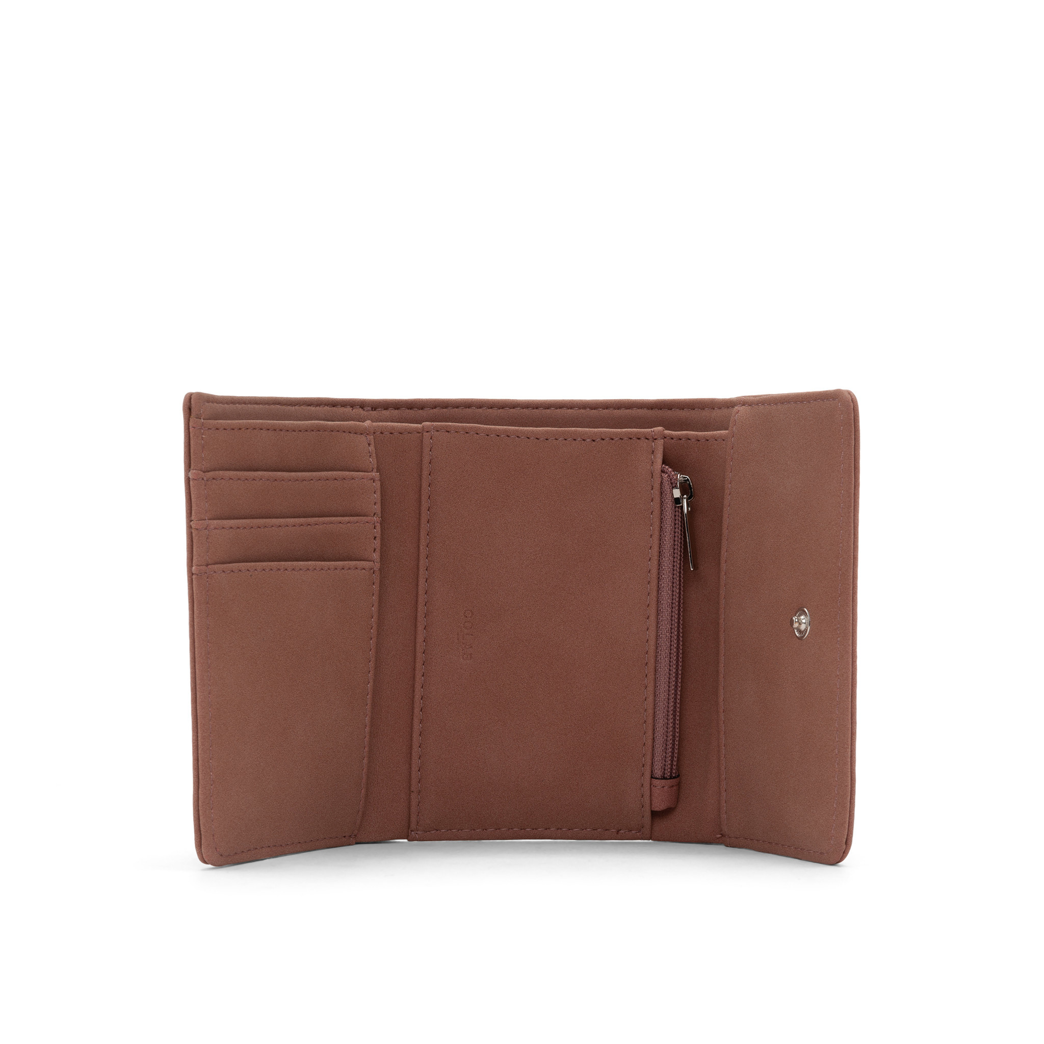 Colab Colab Nubuck Wallet (#6369) - Rosemary