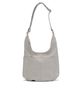 Colab Colab Faux Goat PU Hobo (#6146) - Ice