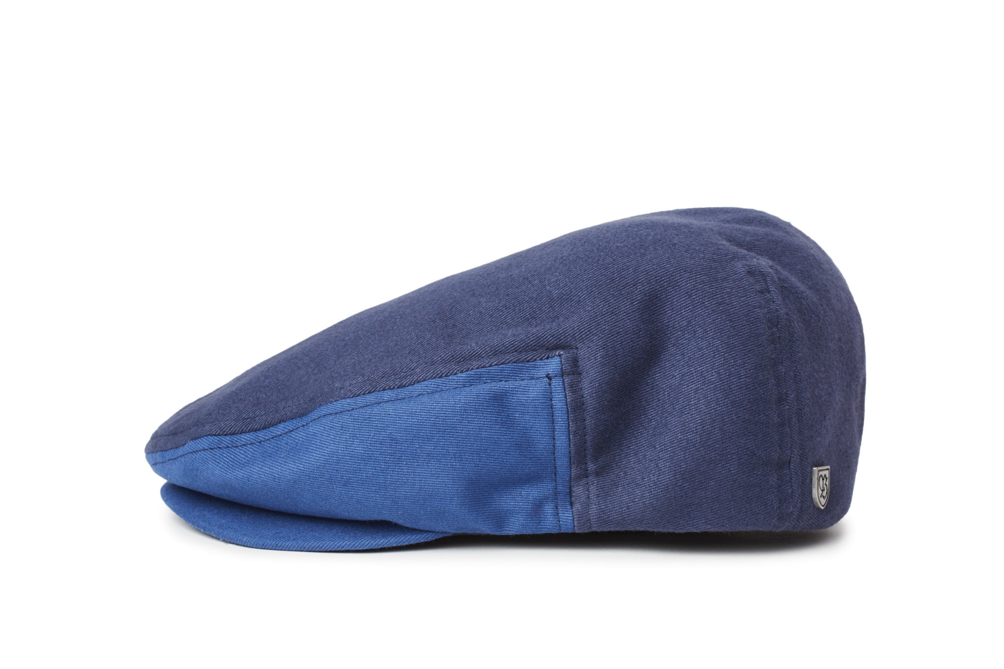 Brixton Brixton Hooligan LW Snap Cap - River/Washed Navy