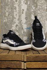 Vans Vans UltraRange EXO (Blur Checker) - Black/Marshmallow