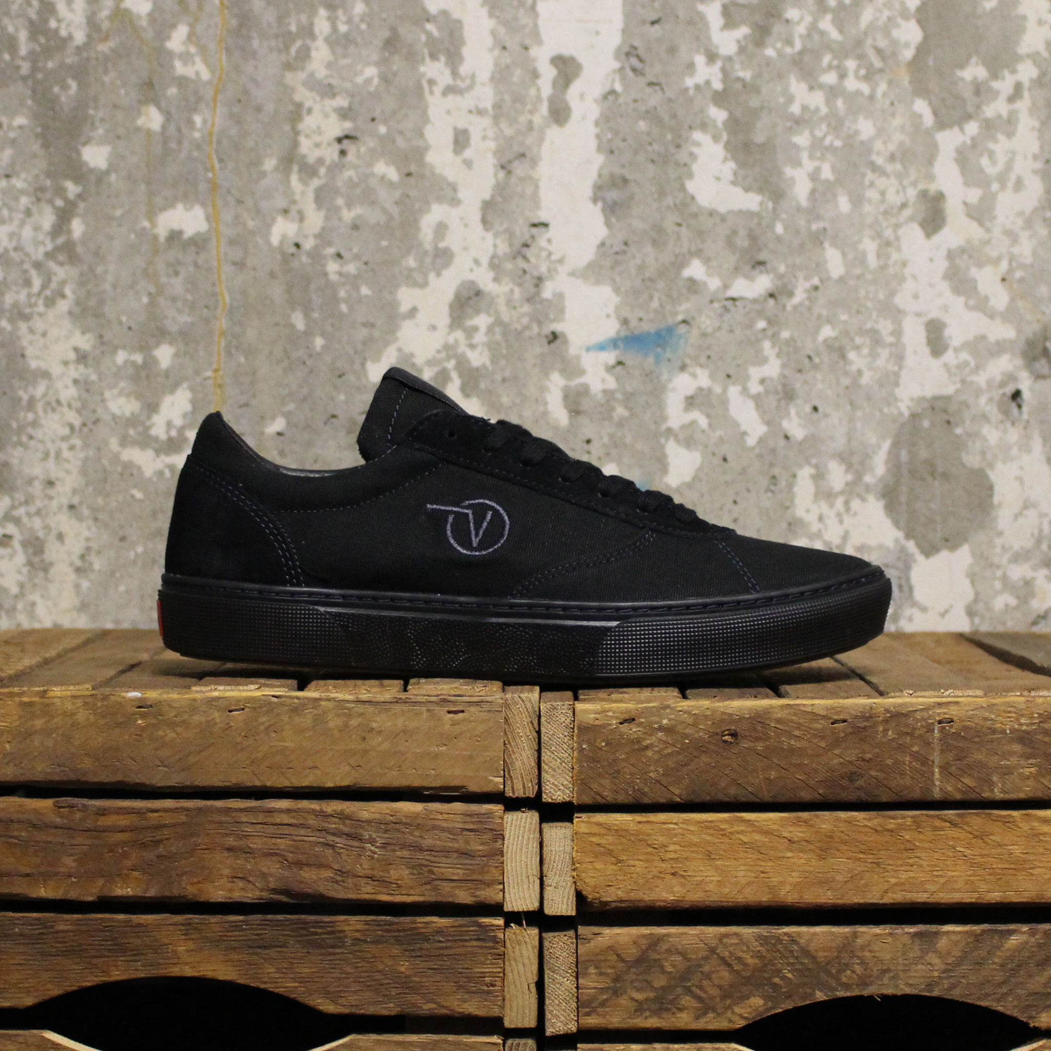 Vans Vans Paradoxxx (Canvas) - Black