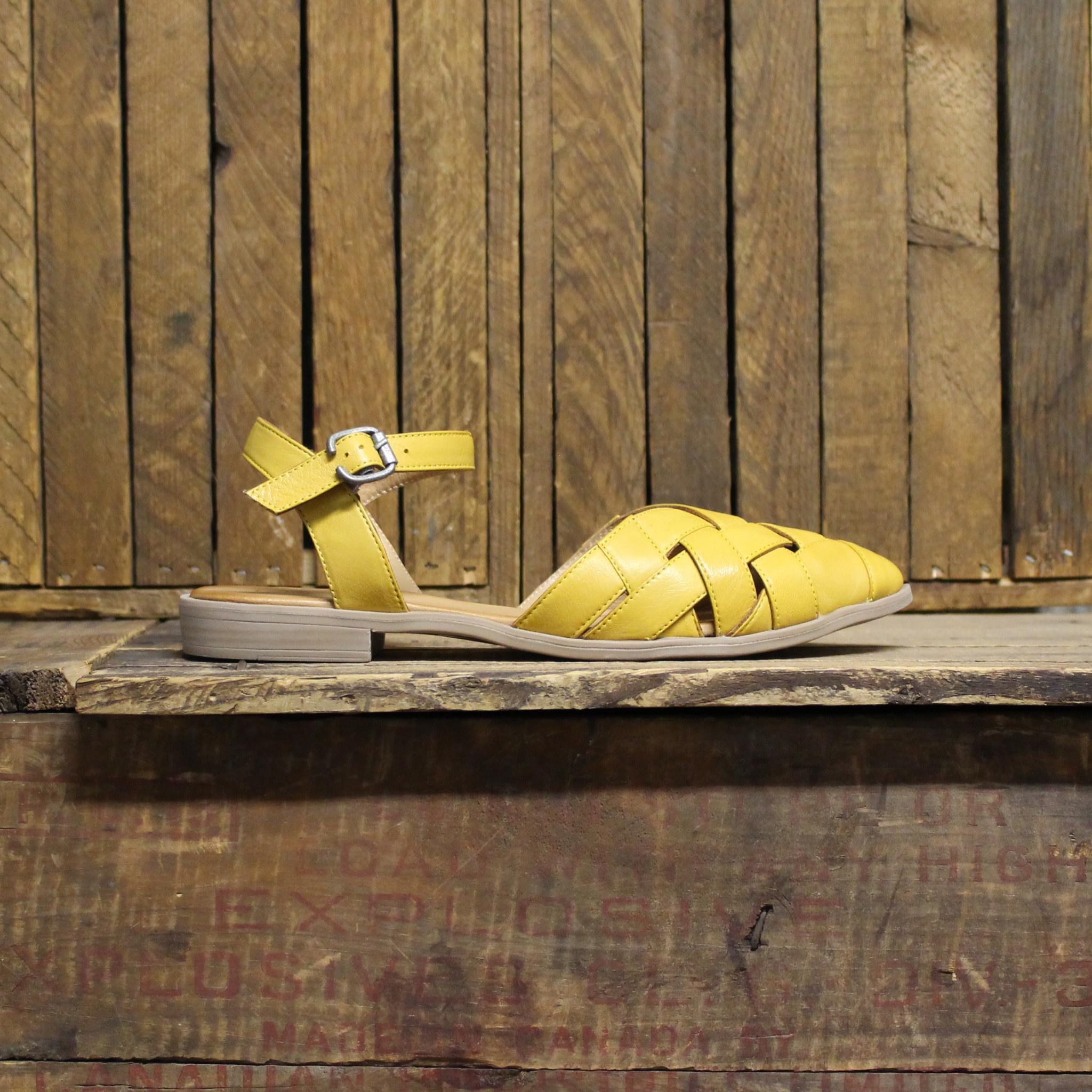 Bueno Bueno Bliss - Mustard