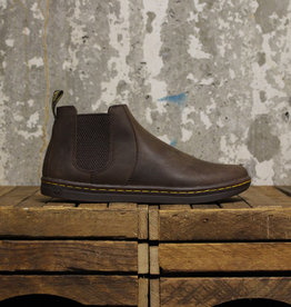 Dr Martens Dr Martens Katya (Burnished Wyoming) - Dark Brown