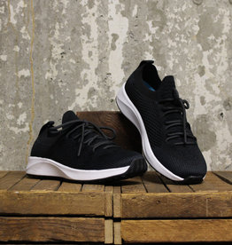 Native Native Mercury Liteknit 2.0 - Jiffy Black/Shell White/Jiffy Rubber