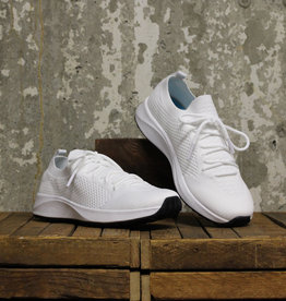 Native Native Mercury Liteknit 2.0 - Shell White/Shell White/Jiffy Rubber