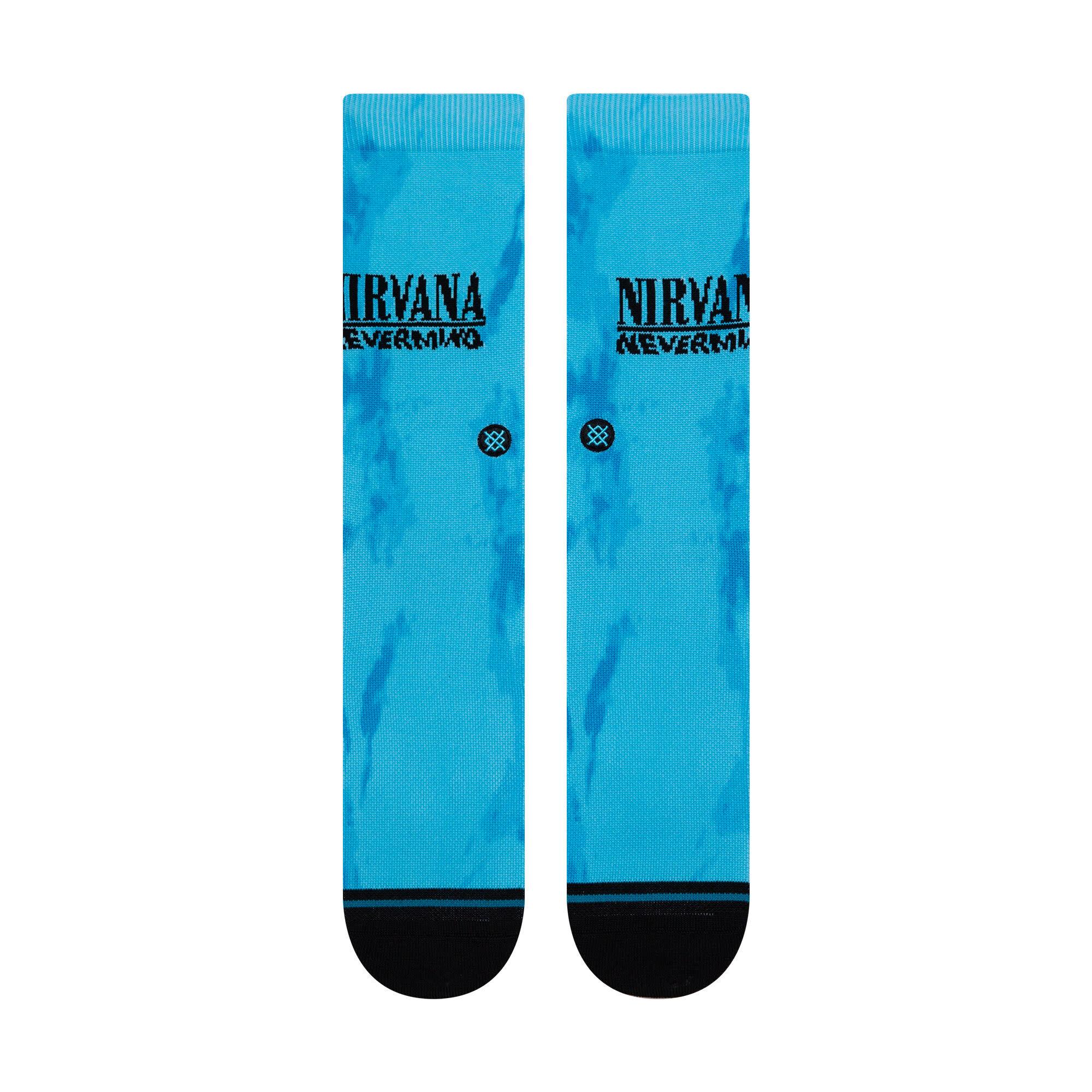 Stance Stance Nirvana Nevermind - Blue