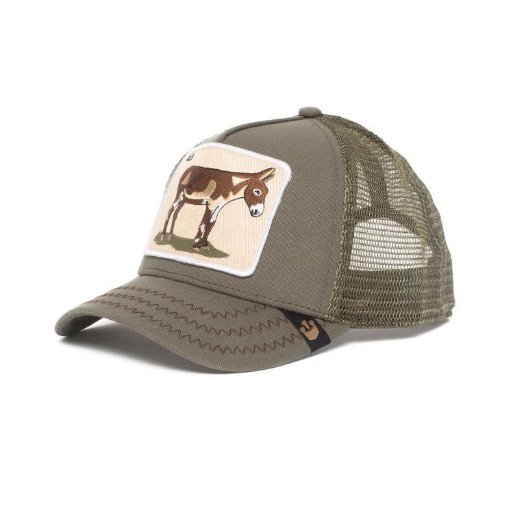Goorin Bros. Goorin Animal Farm - Donkey Ass - Olive
