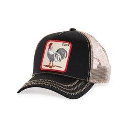 Goorin Bros. Goorin Animal Farm - Rooster - Black