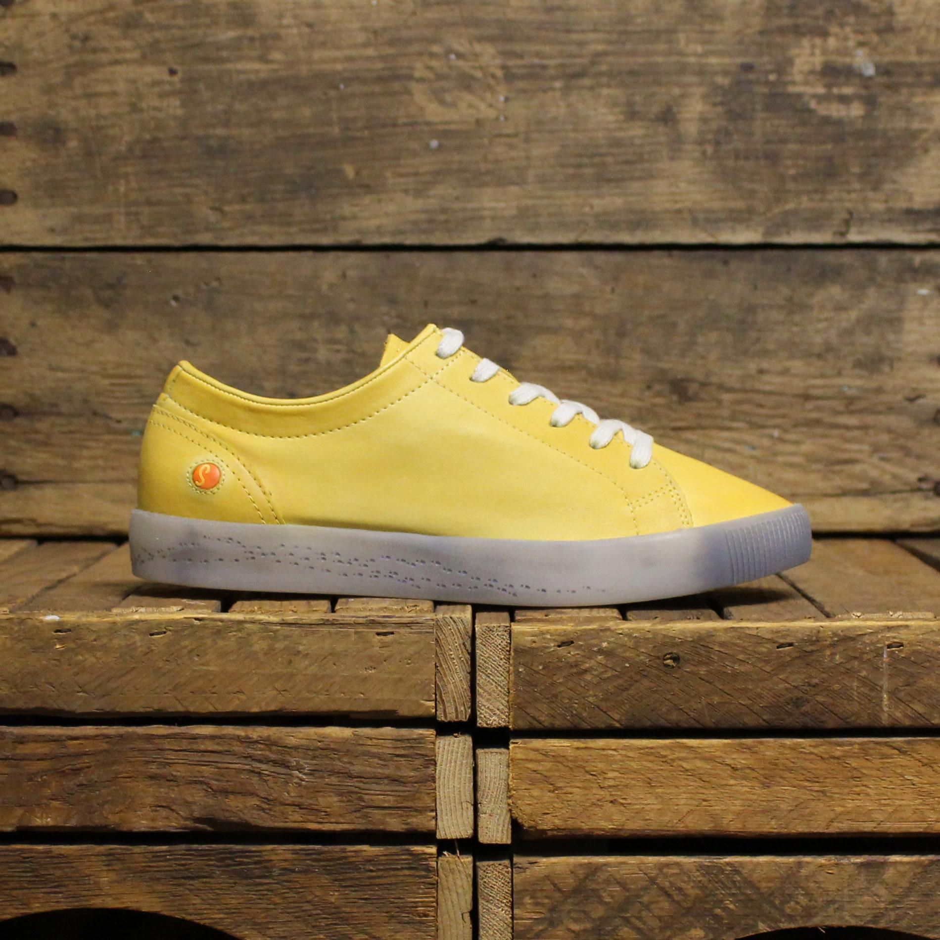 Softinos Softinos SADY - Yellow
