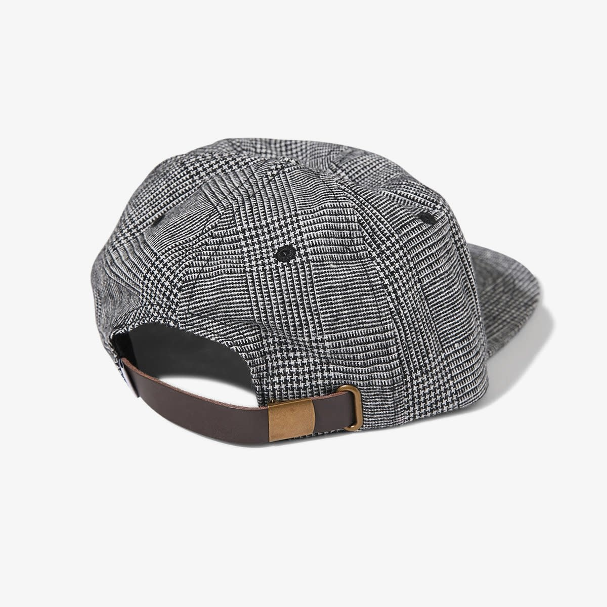 Banks Journal Banks Journal Downtown Hat - Dirty Black