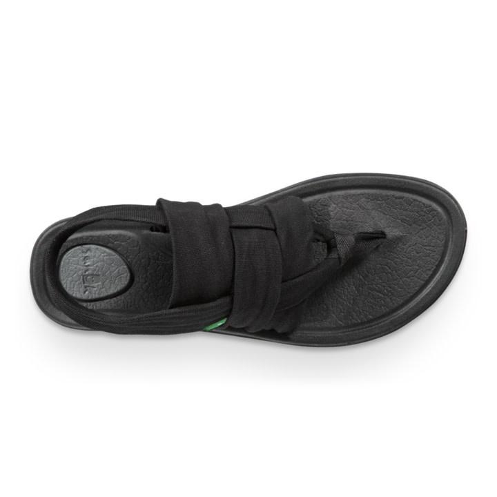 Sanuk Sanuk Yoga Sling 3 - Black