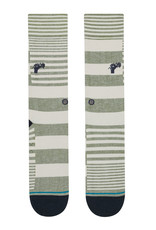 Stance Stance Power Flower - Army Green
