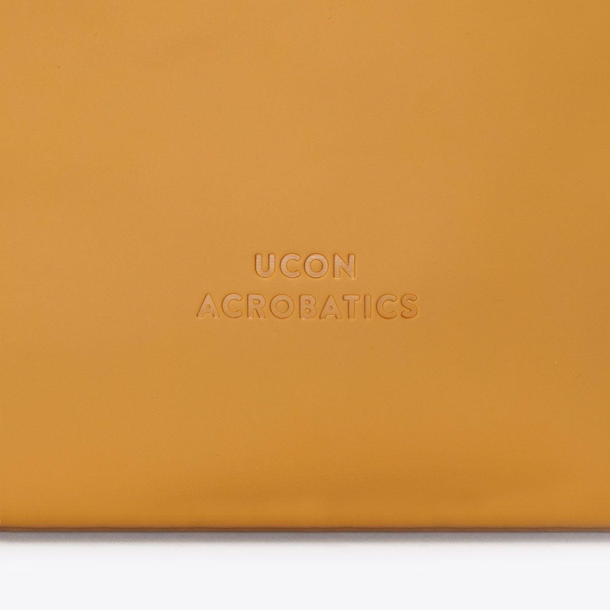 Ucon Acrobatics Ucon Acrobatics Jona Bag - Lotus Series - Honey Mustard