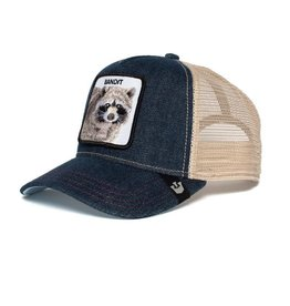Goorin Bros. Goorin Animal Farm - Bandit - Blue