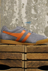 Gola Gola Mens Harrier - Ash/Moody Orange