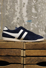 Gola Gola Bullet Suede - Navy/Off White