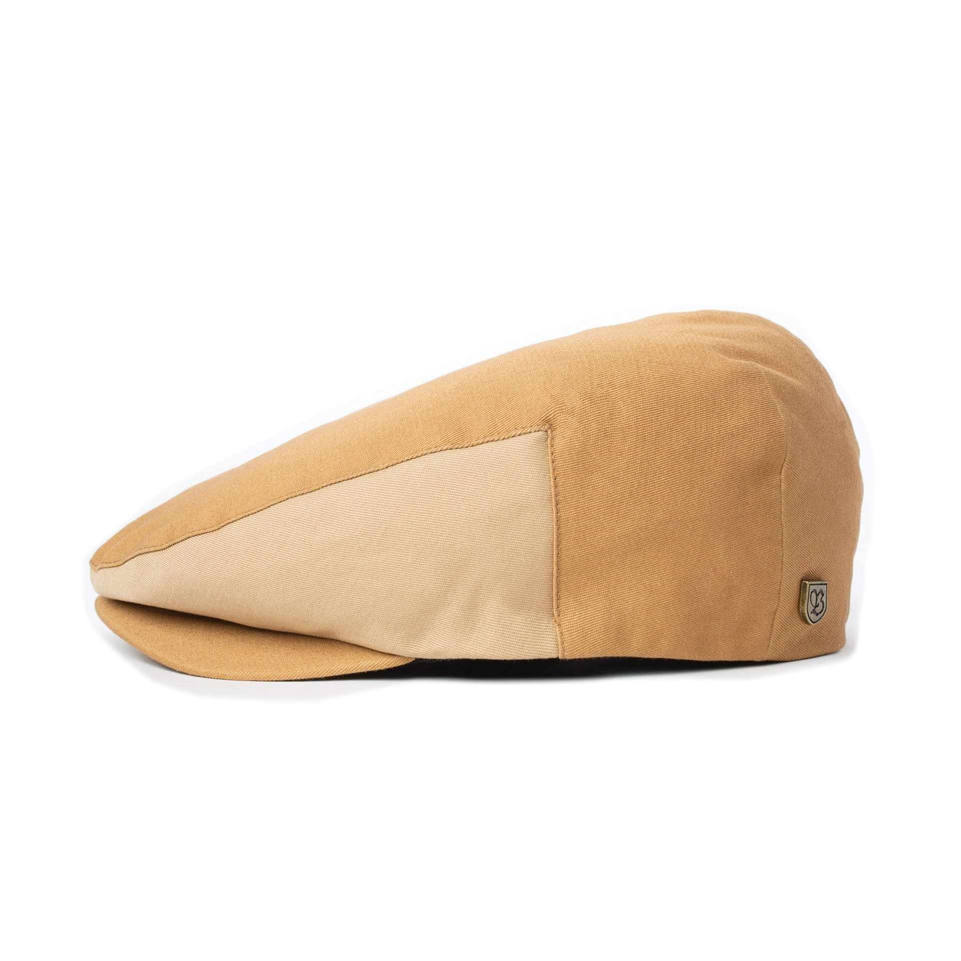 Brixton Brixton Hooligan Snap Cap - Coconut/Safari