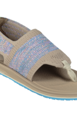 Sanuk Sanuk Yoga Sling Knit - Cobblestone Multi