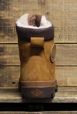 Palladium Palladium Pampa Sport Cuff WPS Wool - Mahogany/Chocolate