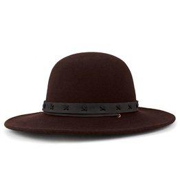 Brixton Brixton Clay Hat - Chestnut